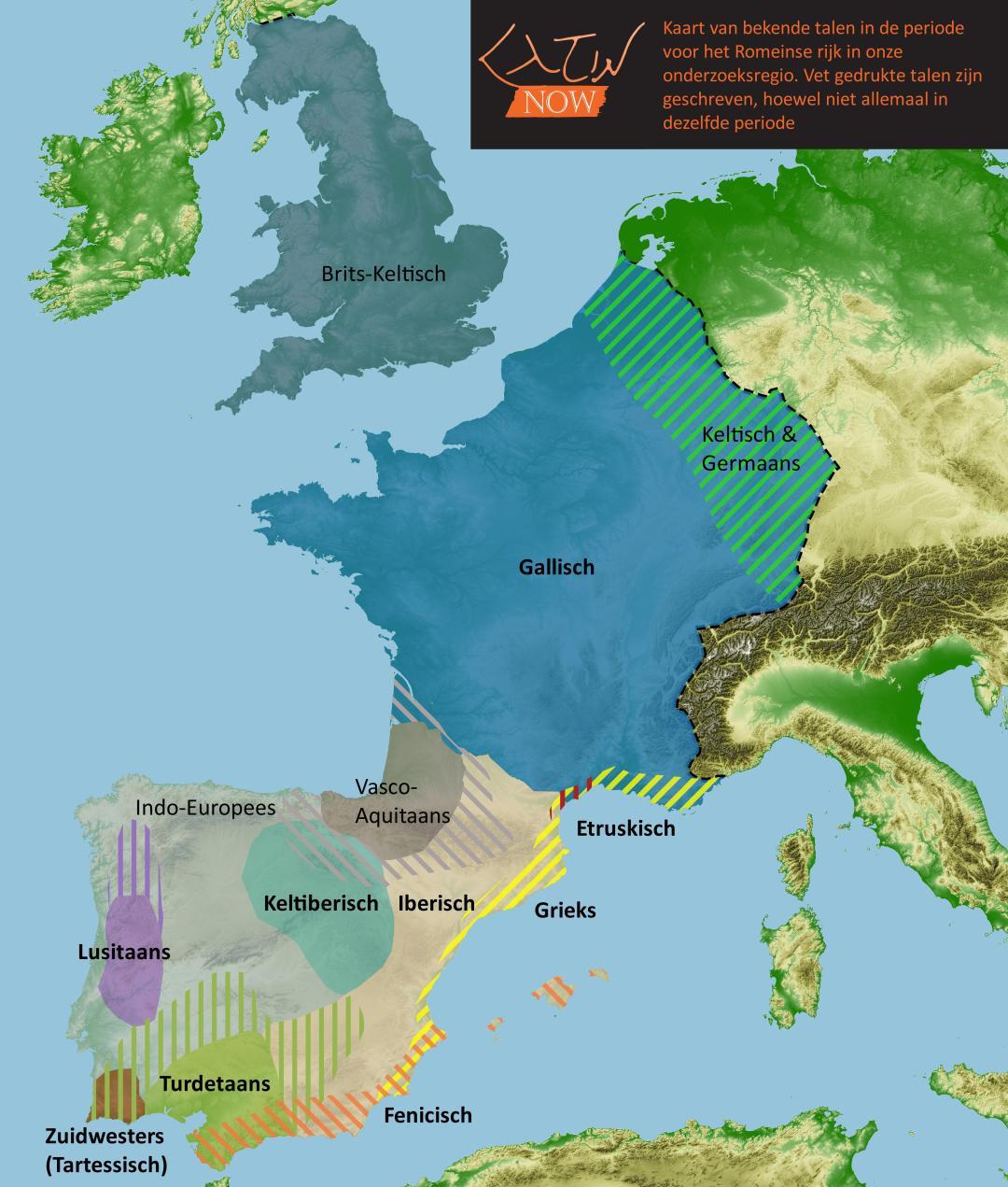 Pre-Roman - NL